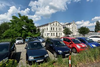 Planungsbüro erarbeitet P+R-Parkplatz