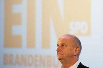 Auch Brandenburg will die Kenia-Koalition