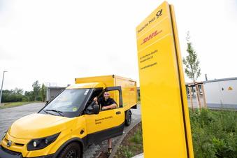Nach Umzug: Wo gibt's Post-Service in Pirna?