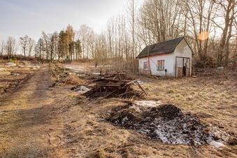 Pulsnitz: Neues Baugebiet am Hempelberg