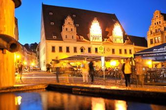 Stadtwerke Meißen knipsen Marktlicht aus