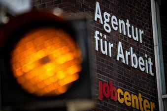 Arbeitslosigkeit in Sachsen sinkt weiter