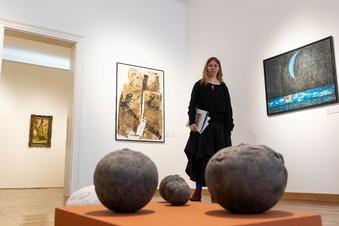 Hundert Jahre Kunst in Freital