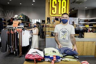 Corona: Ladenbesitzer loben ihre Kunden