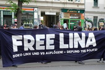 BGH verstärkt Verdacht gegen Linksradikale Lina E.
