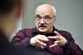 Zittauer AfD-Fraktionschef hat Corona
