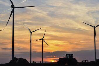 Blockiert Sachsen die Windkraft?