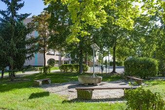 Oberschule soll tolle Außenanlage erhalten