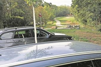 Parkplatz am Turnerheim soll erweitert werden