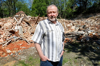 Gasthof Altlöbau: Treuhand trägt Mitschuld