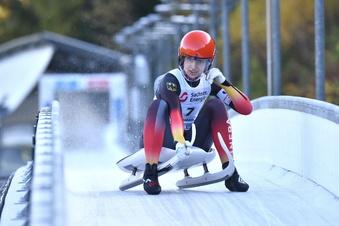 Streit um die deutschen Meisterschaften in Altenberg