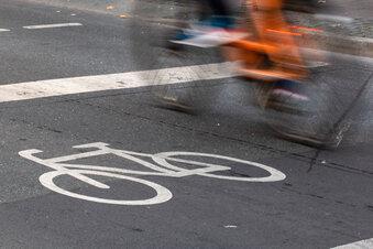 So sehen Radfahrer ihre Stadt
