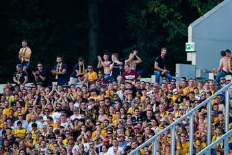 Unglück bei Dynamo-Spiel: Die Frage nach dem Warum