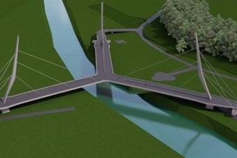 Dreiländer-Brücke vor dem Aus?
