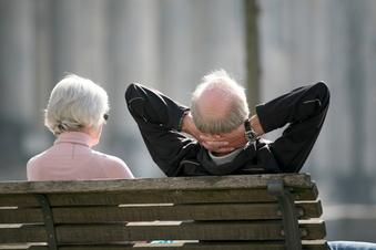 Merkel gegen längeres Arbeiten bis Rente