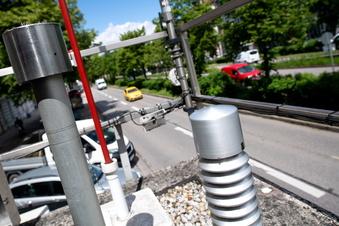 Luft in deutschen Städten ist zu schmutzig
