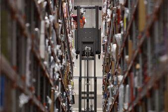 Amazon wird zum Hochstapler