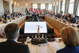 Länder fordern einheitliche Pandemieregelung