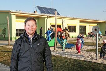 Coronafall in Prausitzer Kindereinrichtung