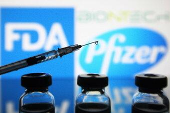 Der Impfstoff ist da - und jetzt?
