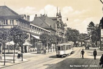 Dresdner Straßenbahn – vom Pelzmantel zur Klimaanlage