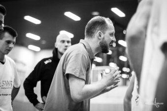 Görlitzer Basketballtrainer geehrt