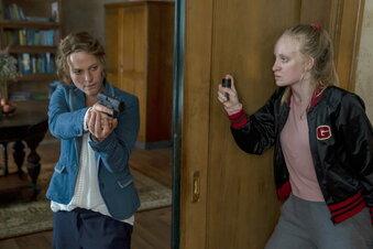 """So war der letzte """"Polizeiruf"""" mit Olga Lenski"""