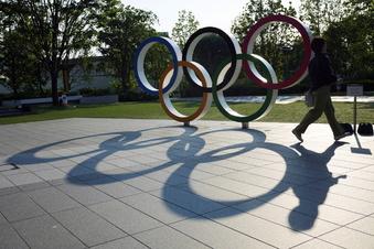 Olympia in Tokio ohne Zuschauer