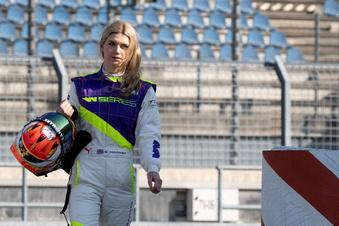 Darum startet ein Dresdner Team in der Königsklasse DTM