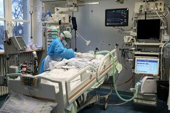 Meißen: 7-Tage-Inzidenzwert sinkt weiter