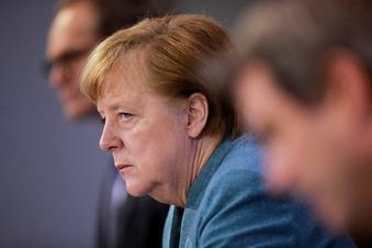 Diese fünf Öffnungsschritte plant Merkel