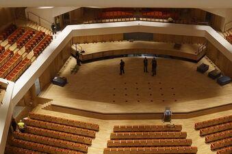 Geheimnisse des Konzertsaals