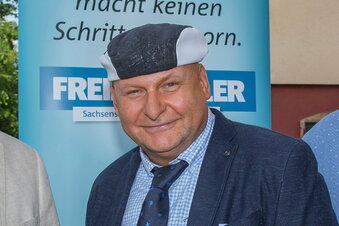 Parteiverband der Freien Wähler aufgelöst