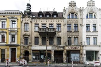 Immobilienpoker: Spettmann bezahlt Häuser in Görlitz