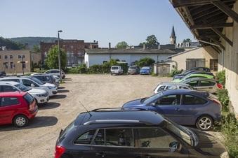 Grünes Licht für neues Parkhaus