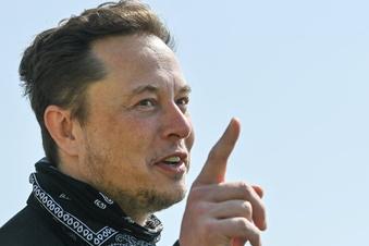 Milliarden-Förderung für Teslas Batteriezellwerk