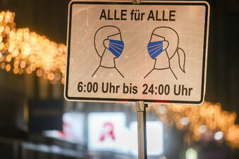 Sachsen: Diese Corona-Regeln sollen ab Montag gelten