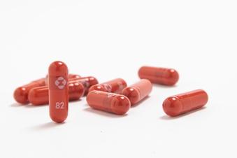 Einige Medikamente helfen schon jetzt gegen Covid-19