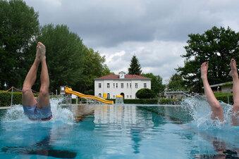 Rettungsschwimmer fehlen in Sachsen