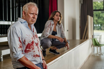 "Im ""Tatort"" aus Kiel geht Borowski auf dünnem Eis"