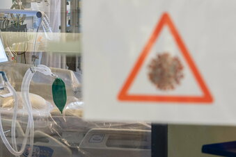 Corona: Fast 70 weitere Todesopfer in Sachsen