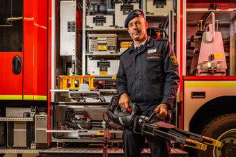 Ausbildungs-Engpass bei den Feuerwehren
