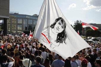 Strafverfahren soll Opposition stoppen