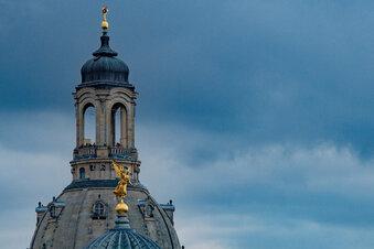 Sachsens Kirchen verlieren immer mehr Mitglieder