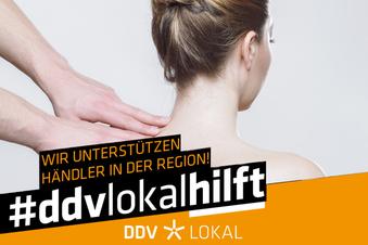 Medsax - Dresdner Physiotherapie - Am Altmarkt