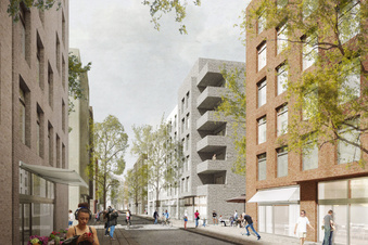 Die Pläne des neuen Lingnerstadt-Besitzers