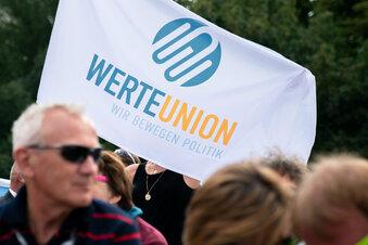 """Die CDU """"braucht keine Werteunion"""""""