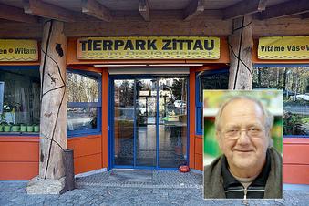 Tierpark trauert um Ex-Vereinschef