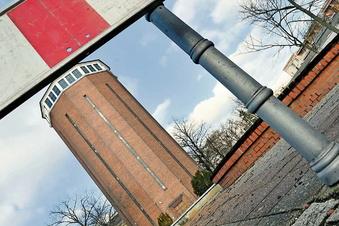 Waren Roteichen am Wasserturm nicht zu halten?