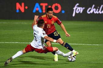 Trotz Länderspielpause: Dynamo bleibt fast komplett